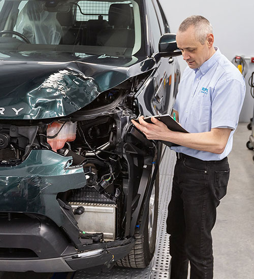 Manufacturer Approved Vehicle Repair Ripon