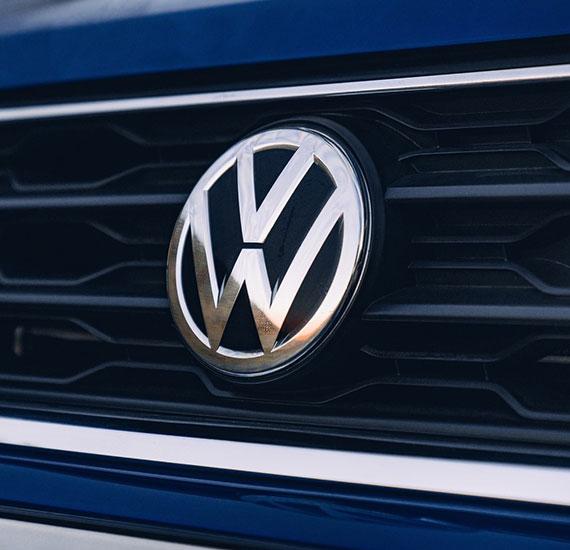Volkswagen Approved