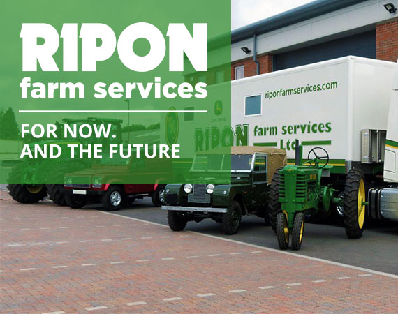 Ripon Farm Services
