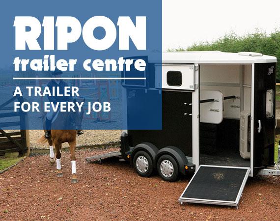 Ripon Trailer Centre